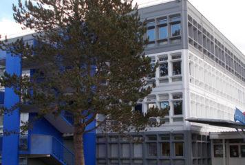 Collège J.J Rousseau, Othis