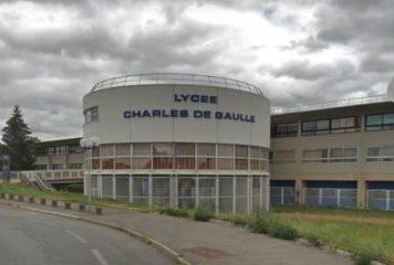 Lycée de Longperrier