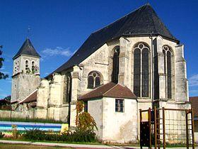 église_Saint-Martin