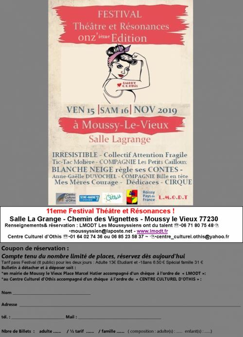 Affiche site