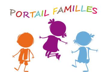 Guide du nouveau Portail Familles