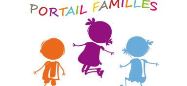 Le guide du Portail Familles